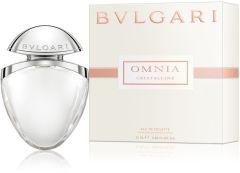 Bvlgari Omnia Crystalline EDT (25mL) Jewel Charm