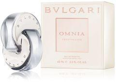 Bvlgari Omnia Crystalline EDT (65mL)