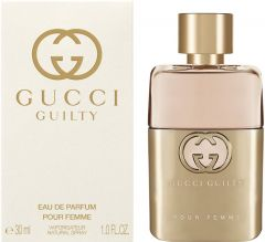 Gucci Guilty EDP (30mL)