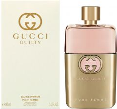 Gucci Guilty EDP (90mL)