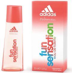 Adidas Fun Sensation EDT (30mL)