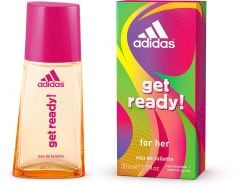 Adidas Get Ready! For Her EDT (30mL)