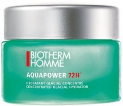 Biotherm Homme Aquapower 72h Gel-Cream (50mL)