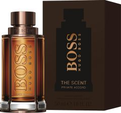 Boss The Scent Private Accord EDT (50mL)