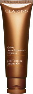 Clarins Self Tanning Instant Gel (125mL)