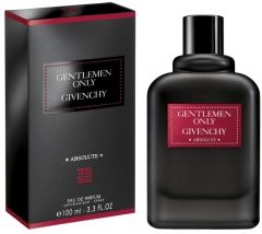 Givenchy Gentlemen Only Absolute EDP (50mL)