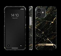 iDeal of Sweden Fashion Case iPhone 12 Mini Port Laurent Marble