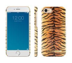 iDeal of Sweden Fashion Case iPhone 8/7/SE (2020) Sunset Tiger