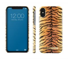 iDeal of Sweden Fashion Case iPhone X/XS Sunset Tiger
