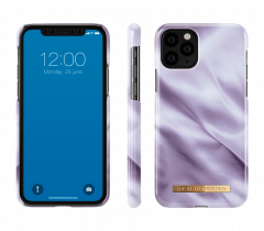 iDeal of Sweden Fashion Case iPhone 11 Pro/XS/X Lavender Satin