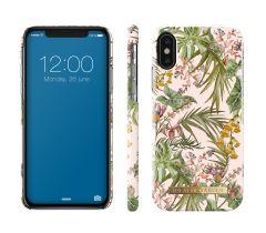 iDeal of Sweden Fashion Case iPhone X/XS Pastel Savanna