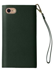iDeal of Sweden Mayfair Clutch iPhone 8/7/SE (2020) Green