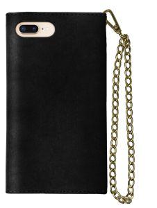iDeal of Sweden Mayfair Clutch iPhone 8/7/6/6s PLUS Velvet Black