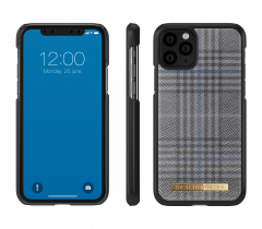 iDeal of Sweden Fashion Case Oxford iPhone 11 Pro Grey Oxford