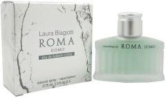 Laura Biagiotti Roma Uomo Cedro EDT (75mL)