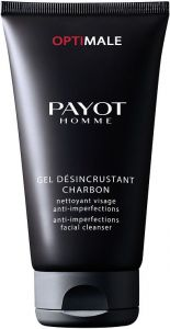 Payot Homme Optimale Facial Cleanser (150mL)
