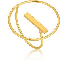 Ania Haie Ring R002-04G