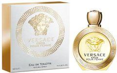 Versace Eros Pour Femme EDT (100mL)