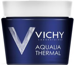 Vichy Aqualia Thermal Night Spa Gel-Cream (75mL)