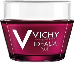 Vichy Idealia Skin Sleep Night Cream (50mL)