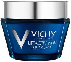 Vichy Liftactiv Supreme Night Cream (50mL)
