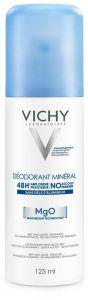 Vichy Mineral Deodorant Spray (125mL)