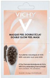 Vichy Peel Double Eclat Masque (2x6mL)
