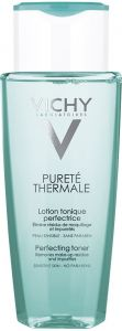 Vichy Purete Thermale Perfecting Toner (200mL)