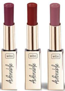 Wibo Adorable Lipstick (3,5g)