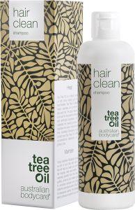 Australian Bodycare Hair Clean Shampoo (250mL)
