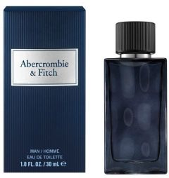 Abercrombie & Fitch First Instinct Blue EDT (30mL)