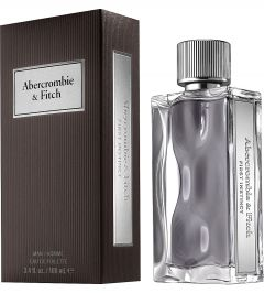 Abercrombie & Fitch First Instinct EDT (100mL)