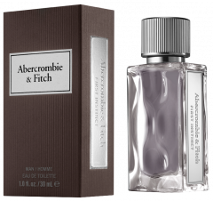 Abercrombie & Fitch First Instinct EDT (30mL)