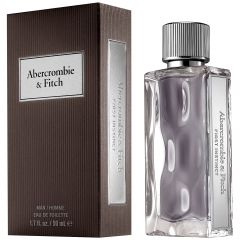 Abercrombie & Fitch First Instinct EDT (50mL)