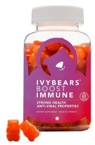 Ivybears Boost Immune (60pcs)