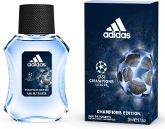 Adidas Champions League Champions Edition EDT (50mL)