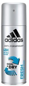 Adidas Cool & Dry Fresh Deospray (150mL)