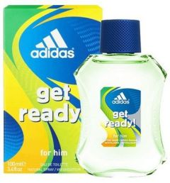 Adidas Get Ready! For Him EDT (100mL)