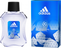Adidas UEFA 7 Anthem Edition Aftershave (100mL)