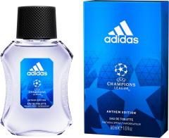 Adidas UEFA 7 Anthem Edition EDT (50mL)