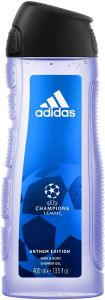 Adidas UEFA 7 Anthem Edition Shower Gel (400mL)