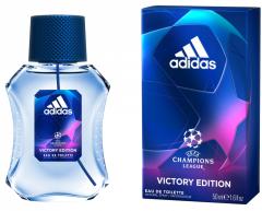 Adidas UEFA Victory Edition EDT (50mL)