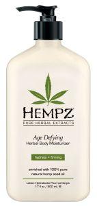 Hempz Age Defying Herbal Body Moisturizer (500mL)