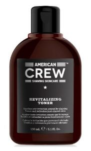 American Crew Aftershave Revitalizing Toner (150mL)