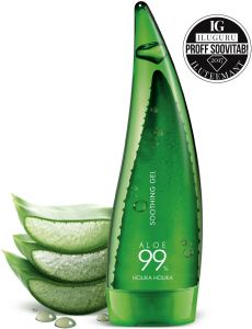 Holika Holika Aloe 99% Soothing Gel (250mL)