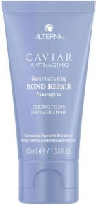 Alterna Caviar Restructuring Bond Repair Shampoo (40mL)
