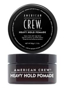 American Crew Heavy Hold Pomade (85g)