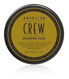 American Crew Molding Clay (85g)