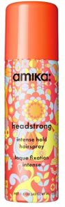 Amika Headstrong Intense Hold Hairspray (44,4mL)