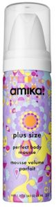 Amika Plus Size Perfect Body Mousse (44,4mL)